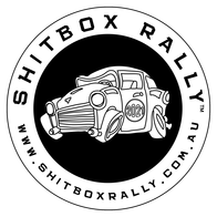 Shitbox Rally Autumn 2021